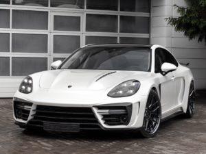 TopCar Porsche Panamera Stingray GTR 971 2017