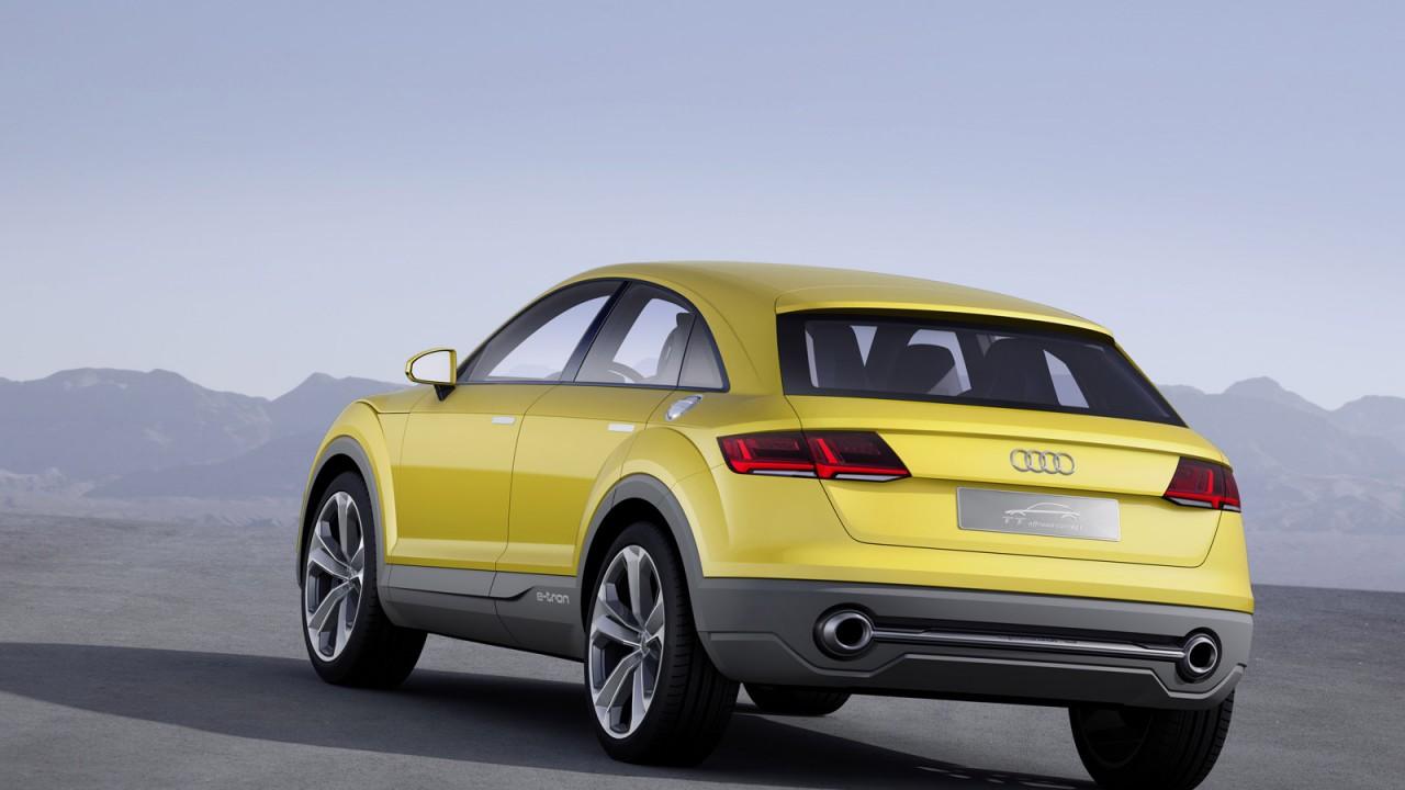 Audi TT offroad Concept 2014 (1)