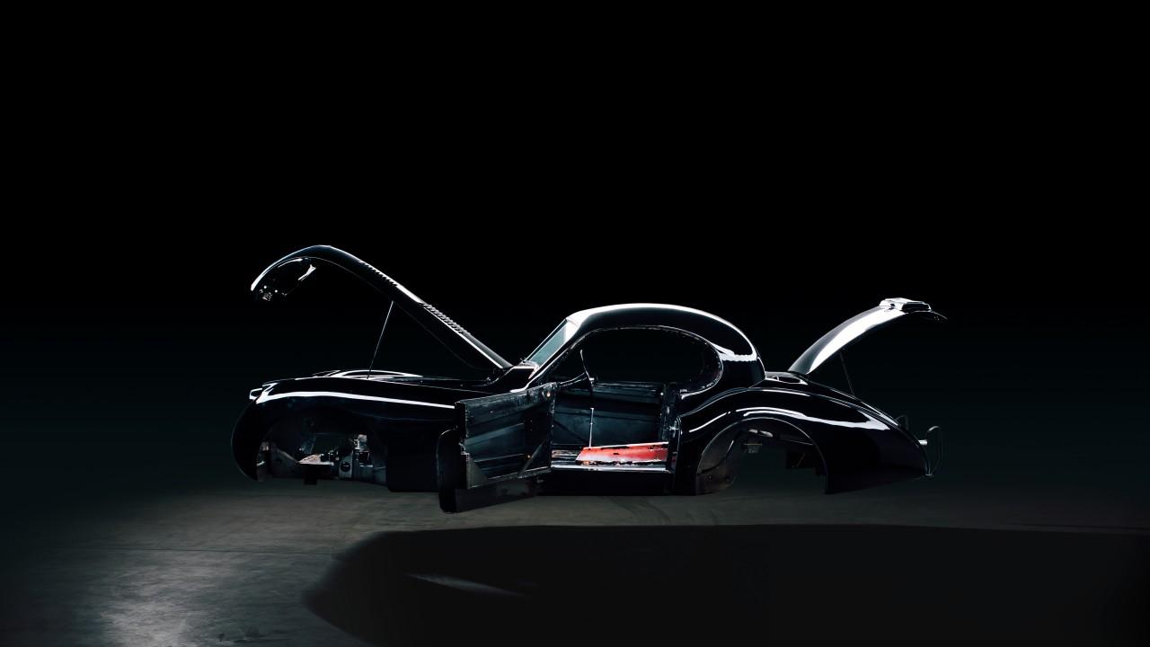 Jaguar XK120 electrico (3)