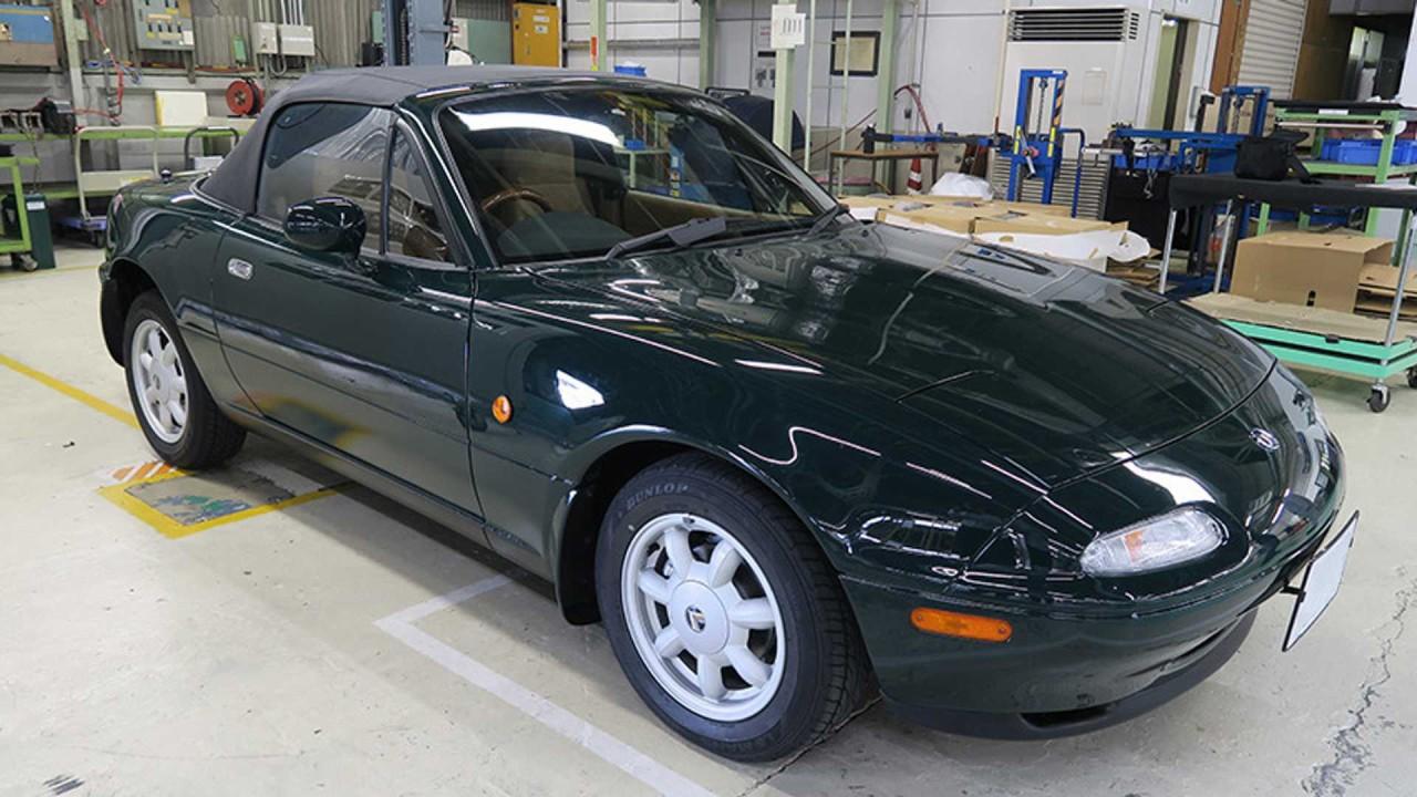 Mazda MX-5 restauración (9)