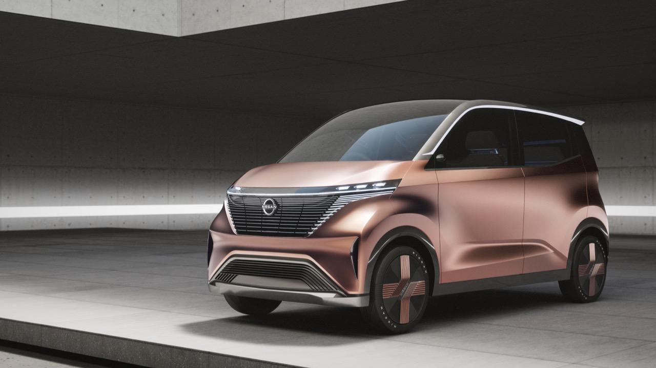 Nissan IMk Concept – 14
