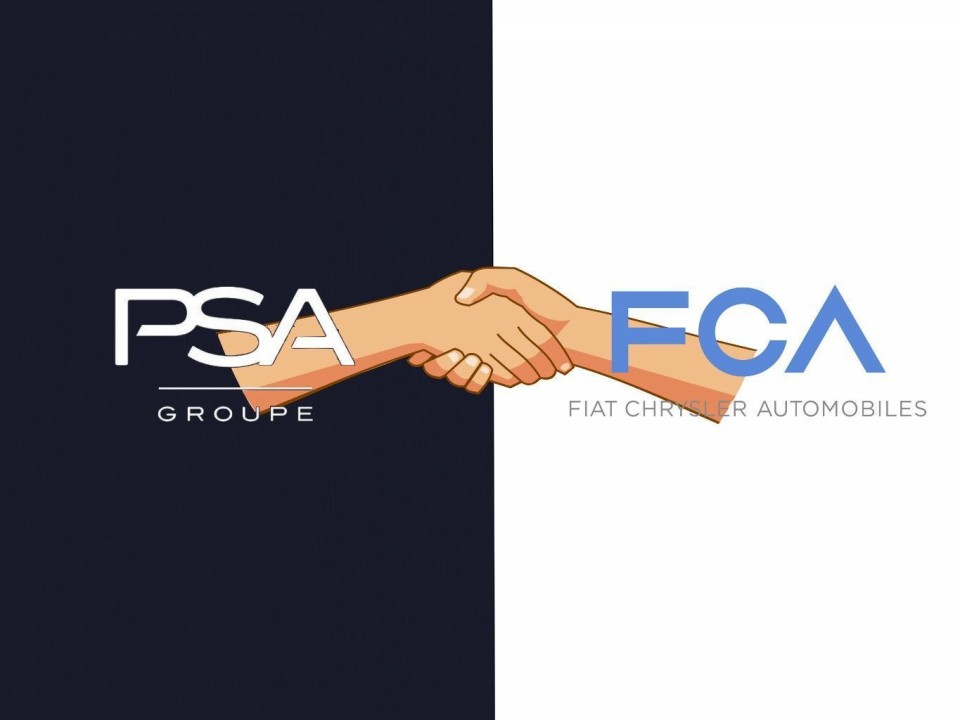 PSA – FCA
