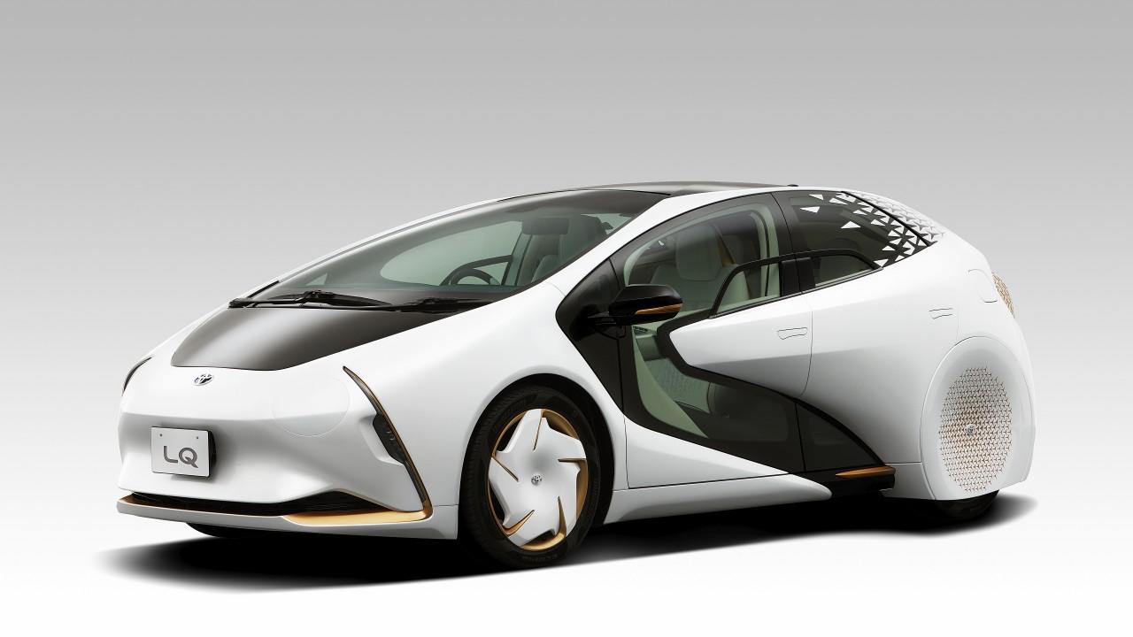 Toyota LQ Concept (3)