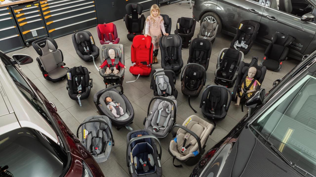 comparativa sillas infantiles – 1