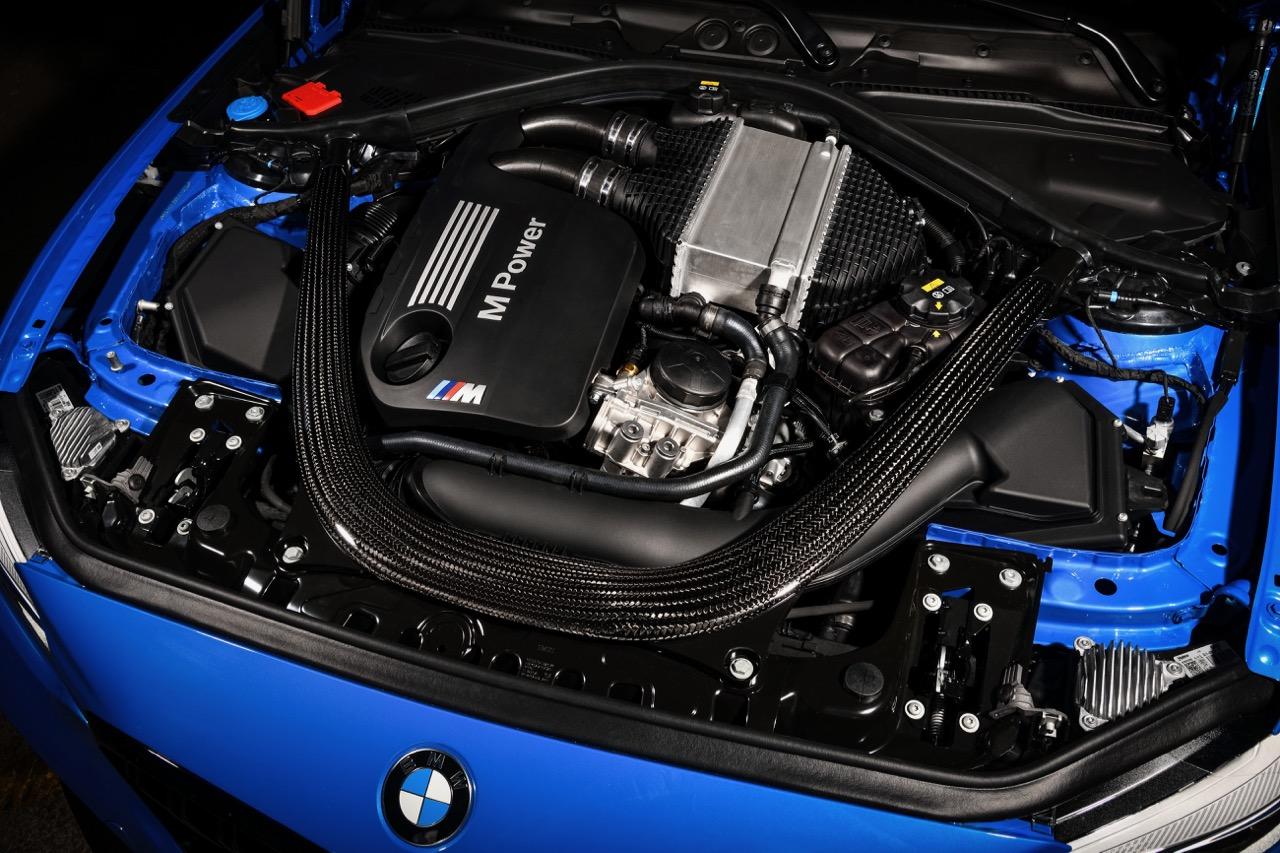BMW M2 CS – 84
