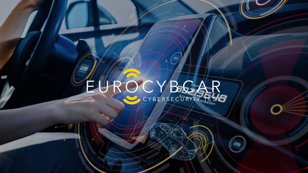 Eurocybcar – 4