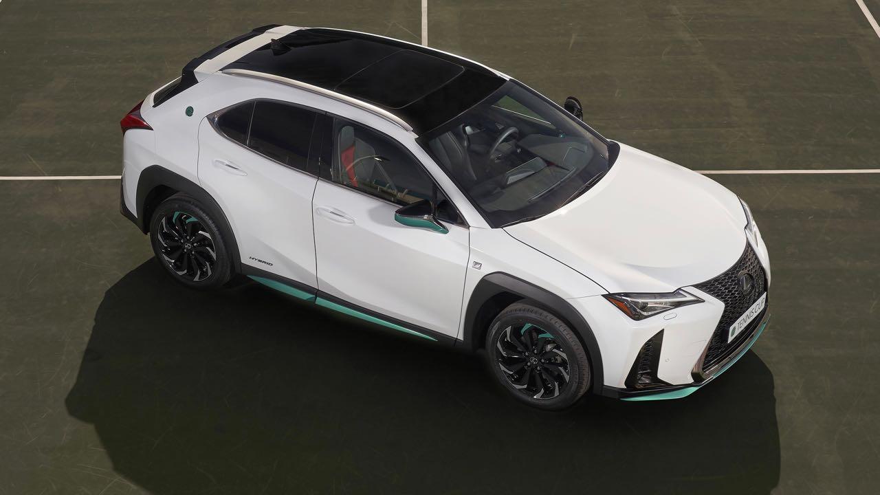 Lexus UX Tennis Cup 2019 – 3