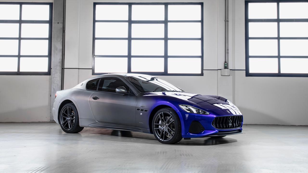 Maserati GranTurismo Zeda – 4