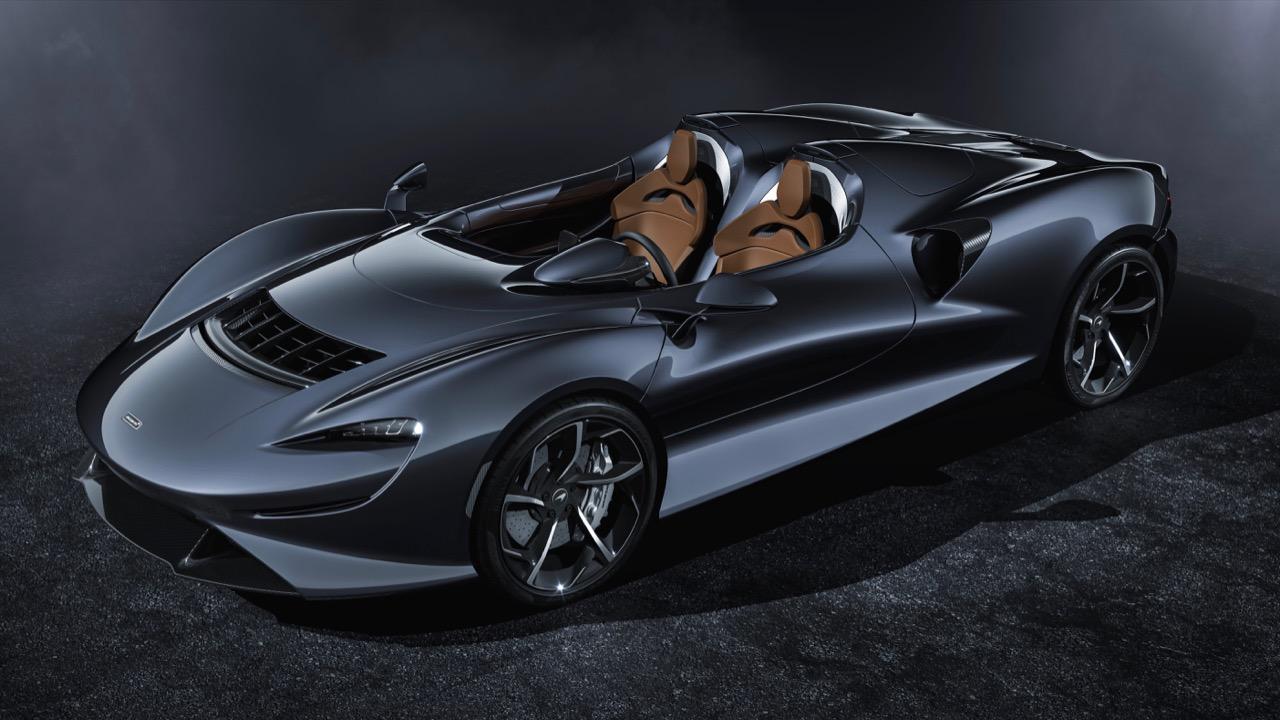 McLaren Elva 2020 – 2