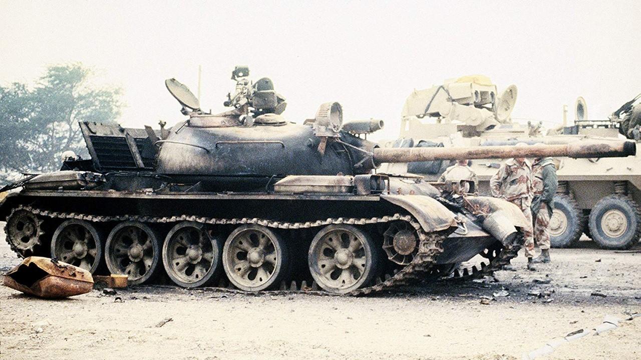 Type 69-II Tanque