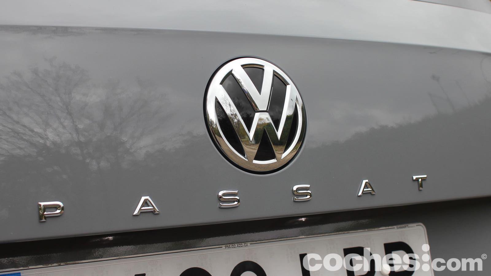 Volkswagen Passat Variant R-Line detalle – 6