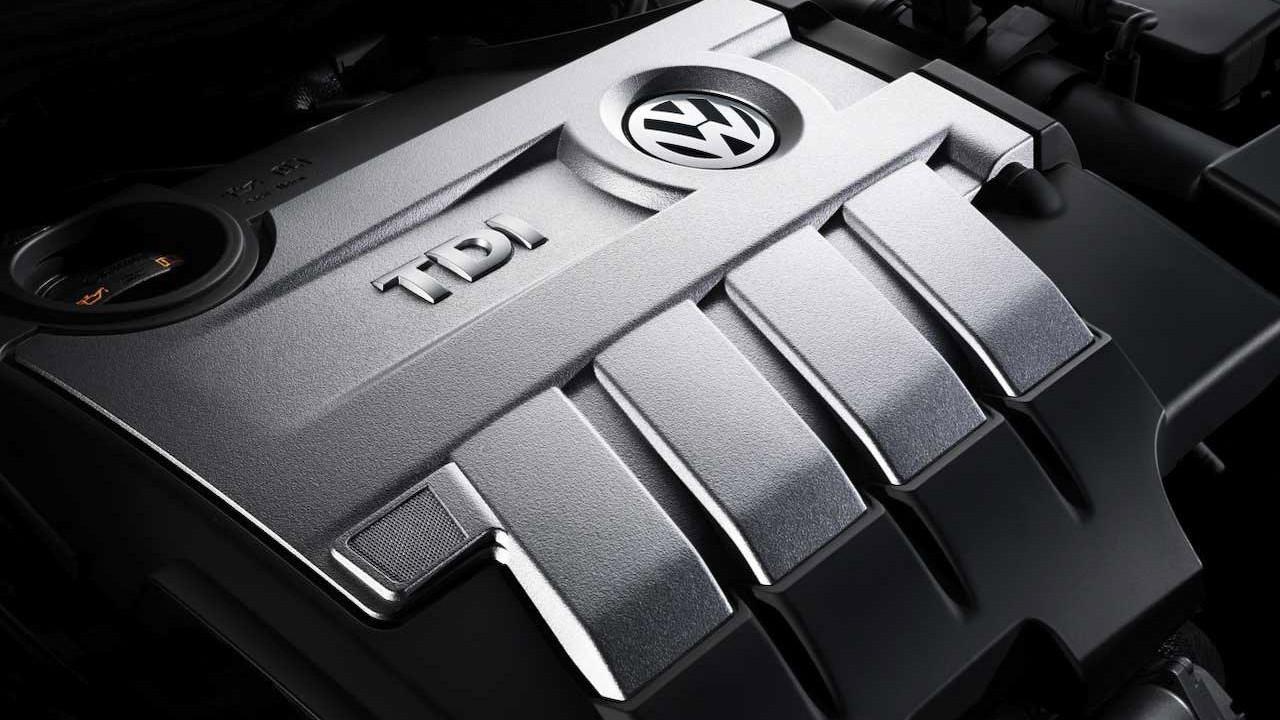 Volkswagen TDI – Motor diesel