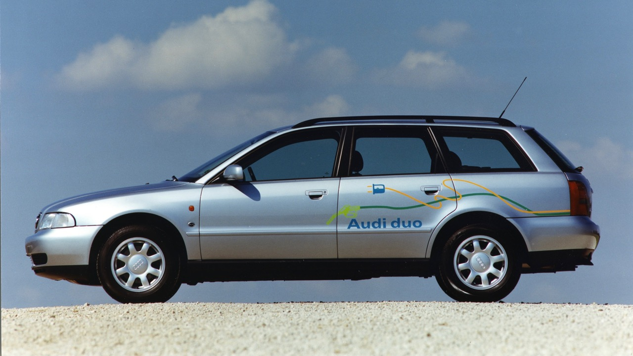 Audi Duo prototipos – 4