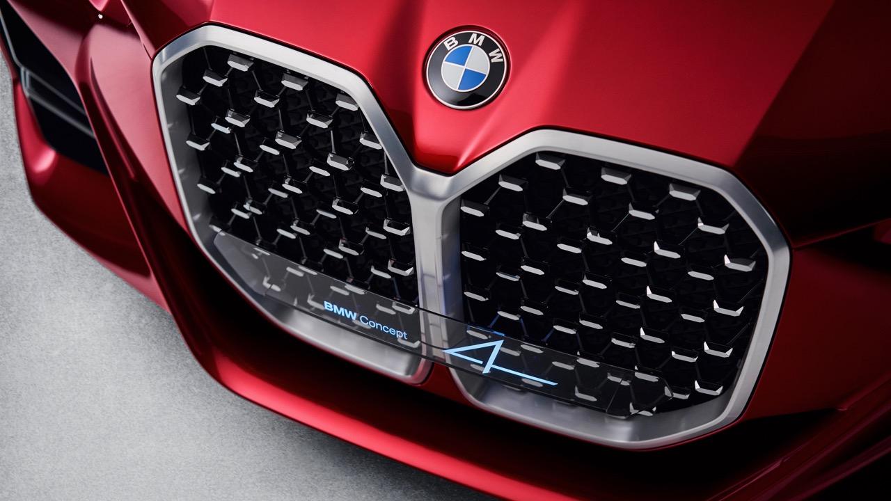 BMW diseno – 2