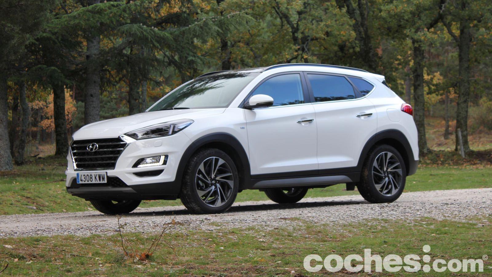 Hyundai Tucson prueba – 7