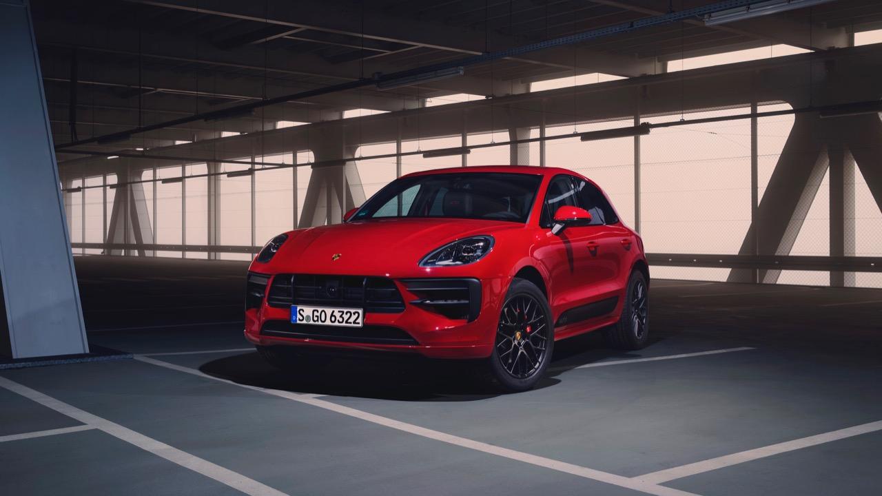 Porsche Macan GTS – 1