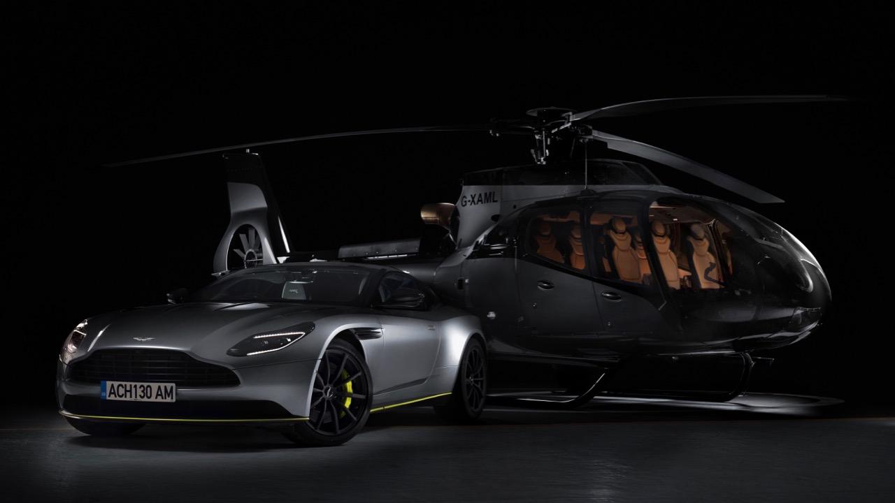 Airbus ACH130 Aston Martin Edition – 1