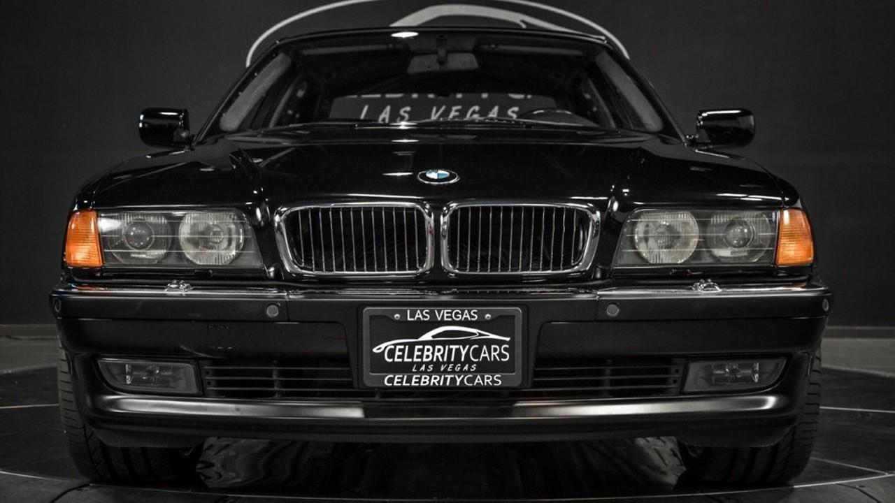 BMW Serie 7 – Tupac Shakur (20)