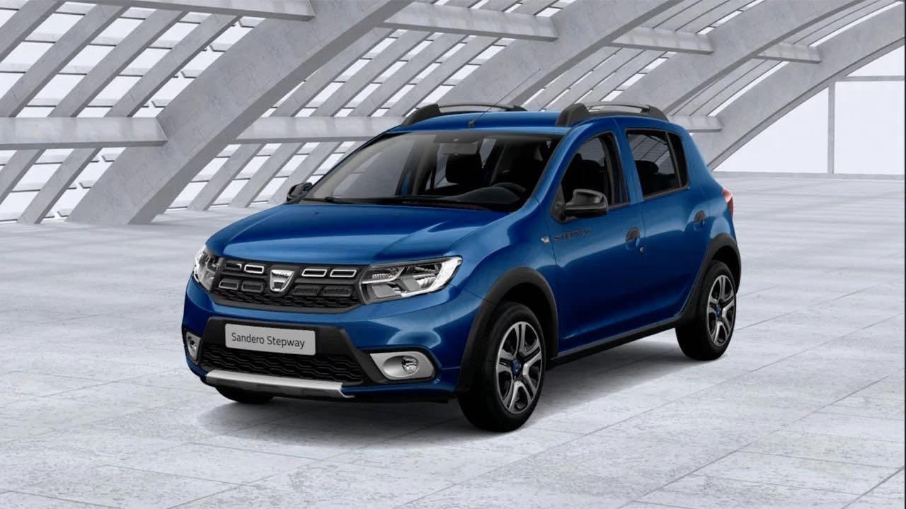 Dacia Sandero Aniversario 2020