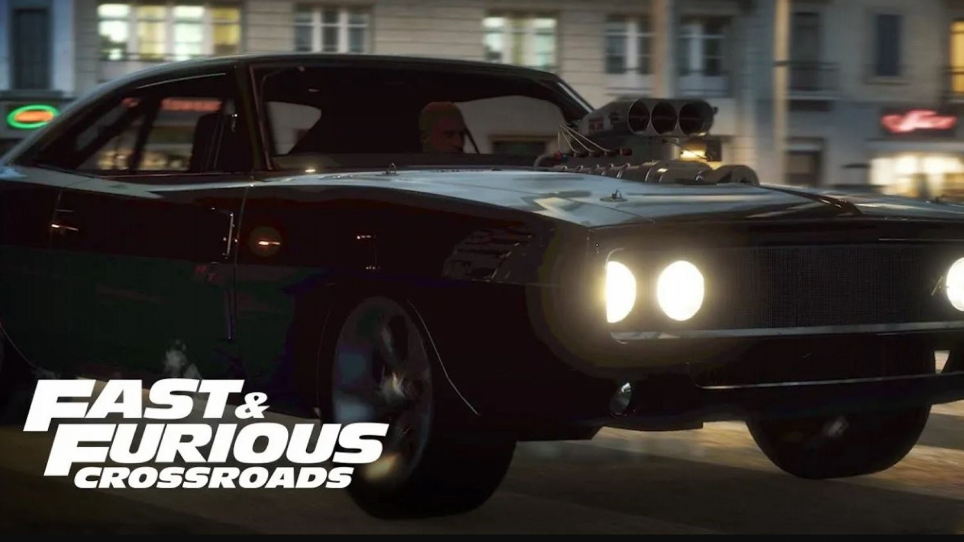 Fast and Furious Crossroads (2)
