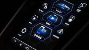 Lamborghini incorpora el asistente Alexa en su Huracán EVO