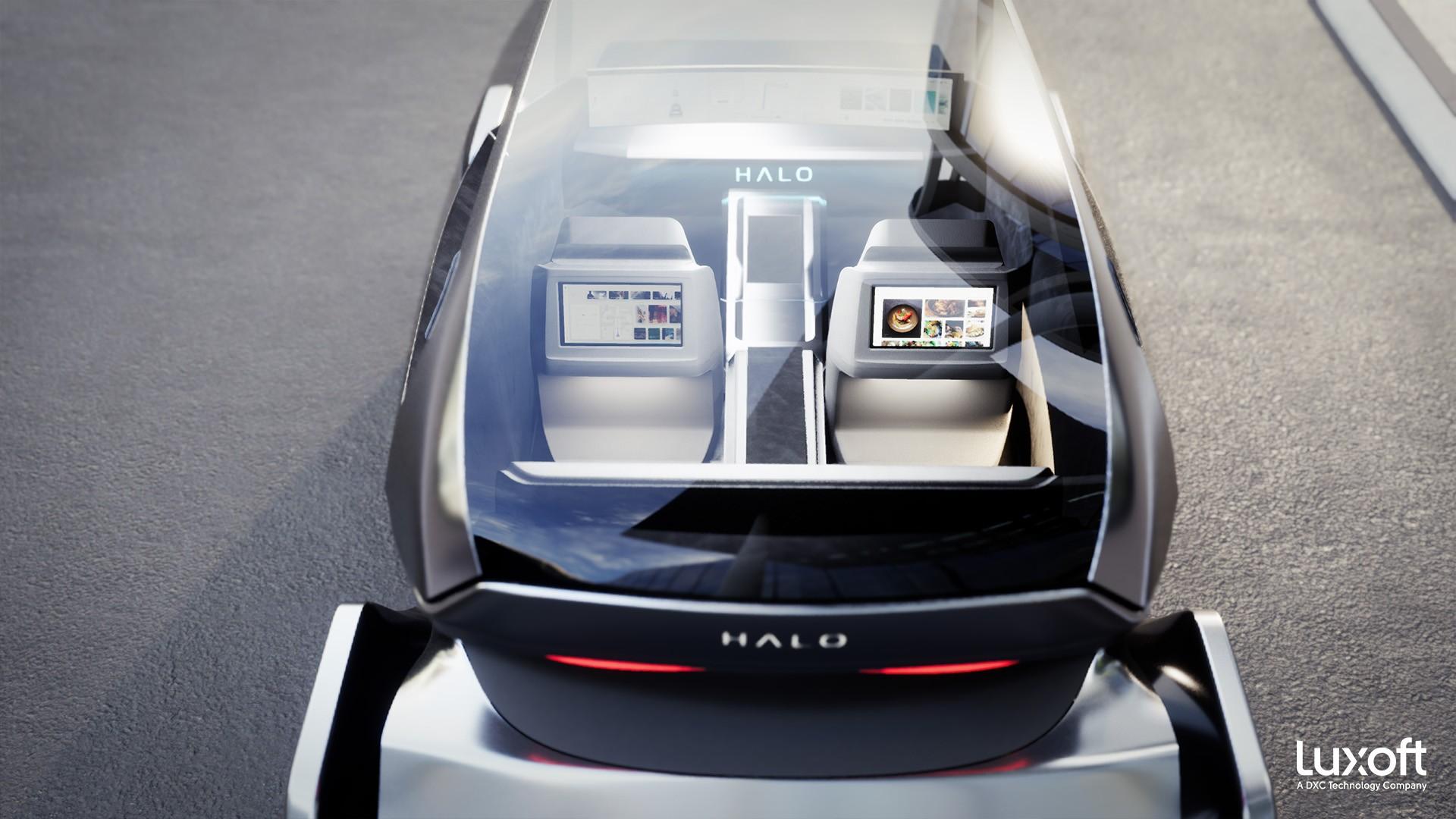 Luxoft HALO Concept (1)