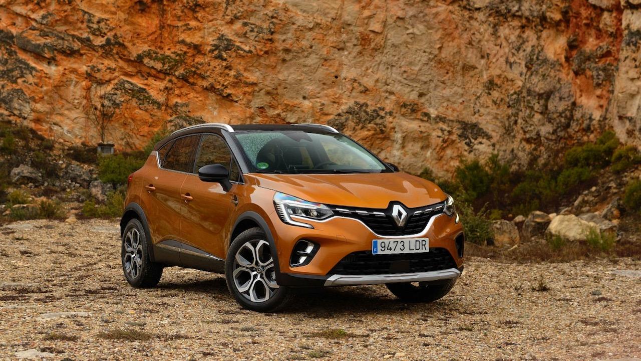Renault Captur – 1