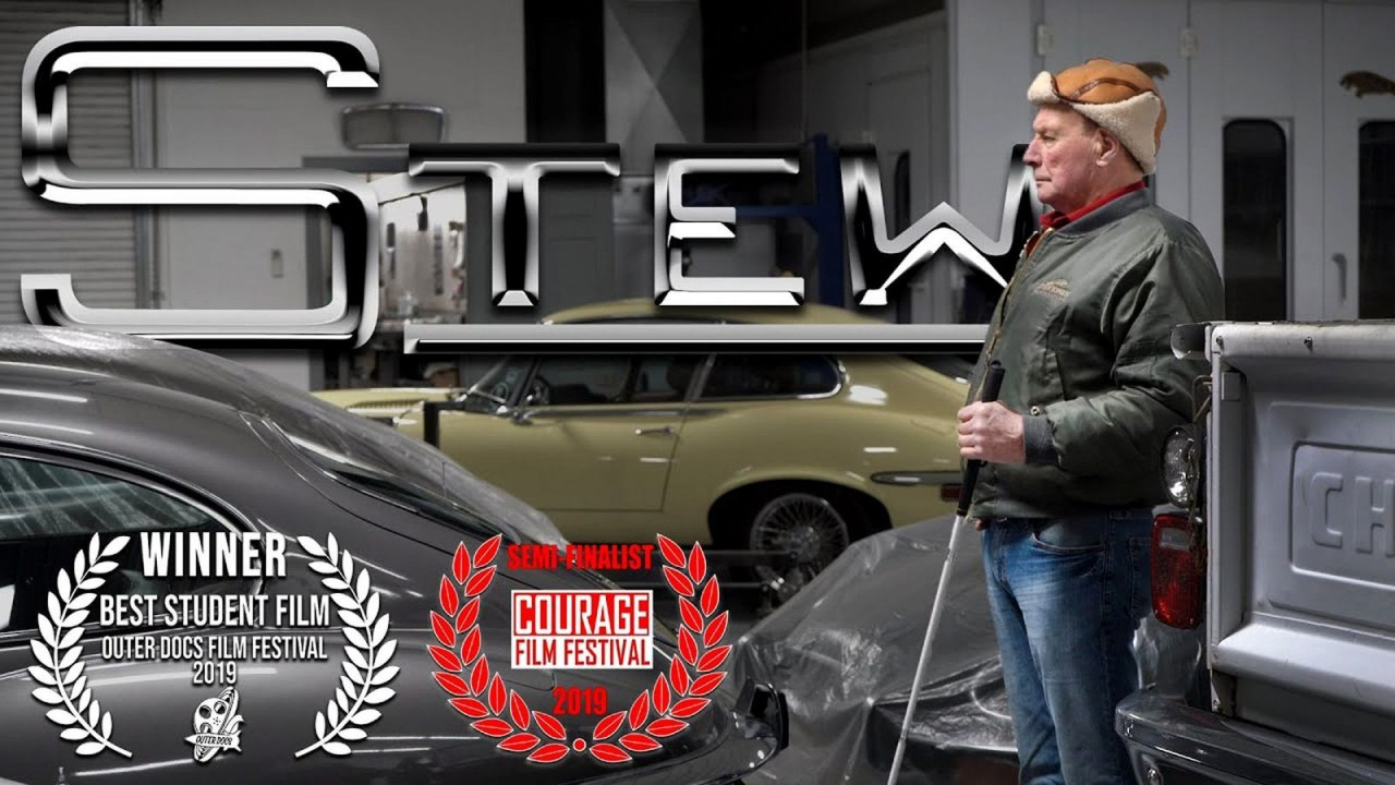 Stew Jones – Restaurador ciego Jaguar (6)
