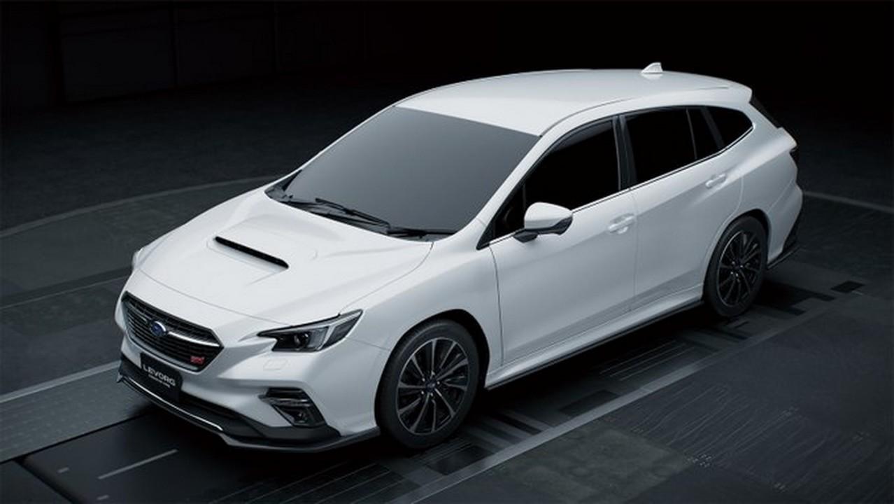 Subaru Levorg Protoype STI Sport (7)