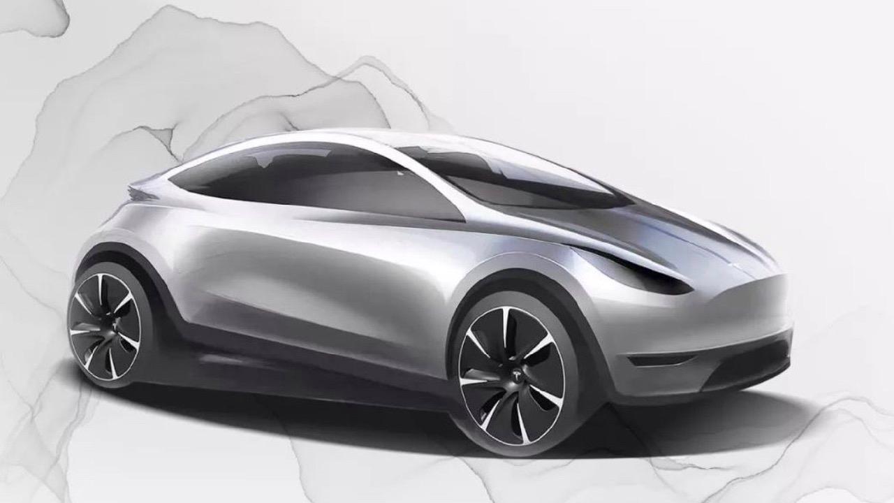 Tesla China – 1