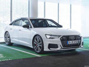 Fotos de Audi A6 55 TFSI e quattro S line 2020
