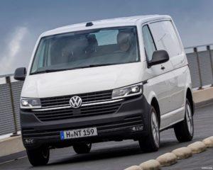 Volkswagen Transporter 2020: Precios, motores, equipamientos