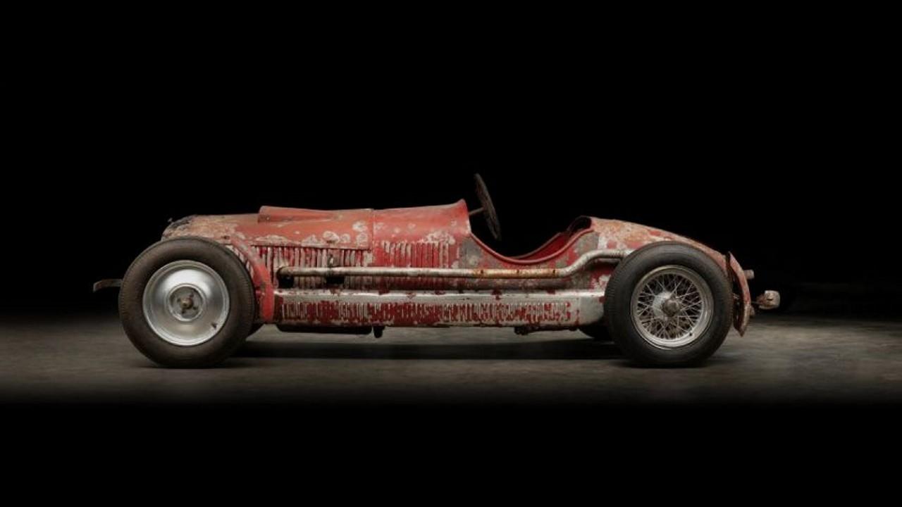 1929 Alfa Romeo 6C 1750 SS – Benito Mussolini (14)