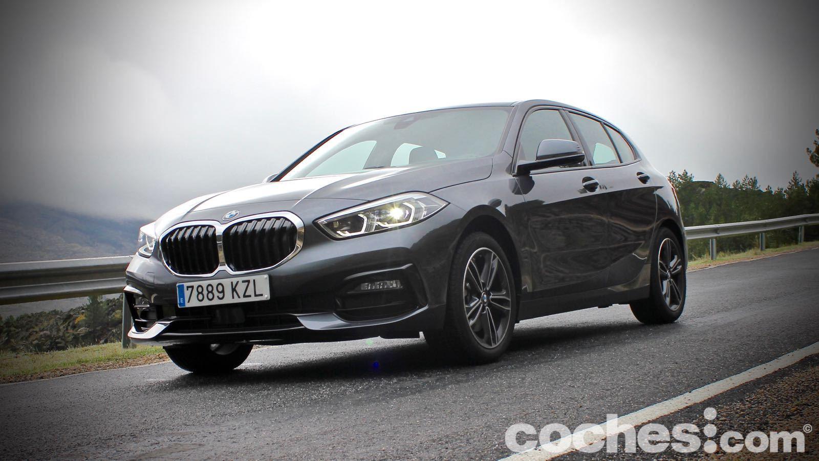 BMW Serie 1 prueba – 12