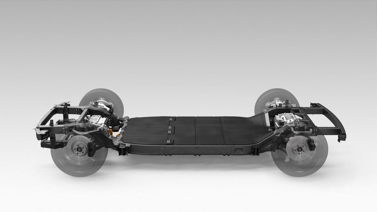 Hyundai Kia plataforma Canoo – 2