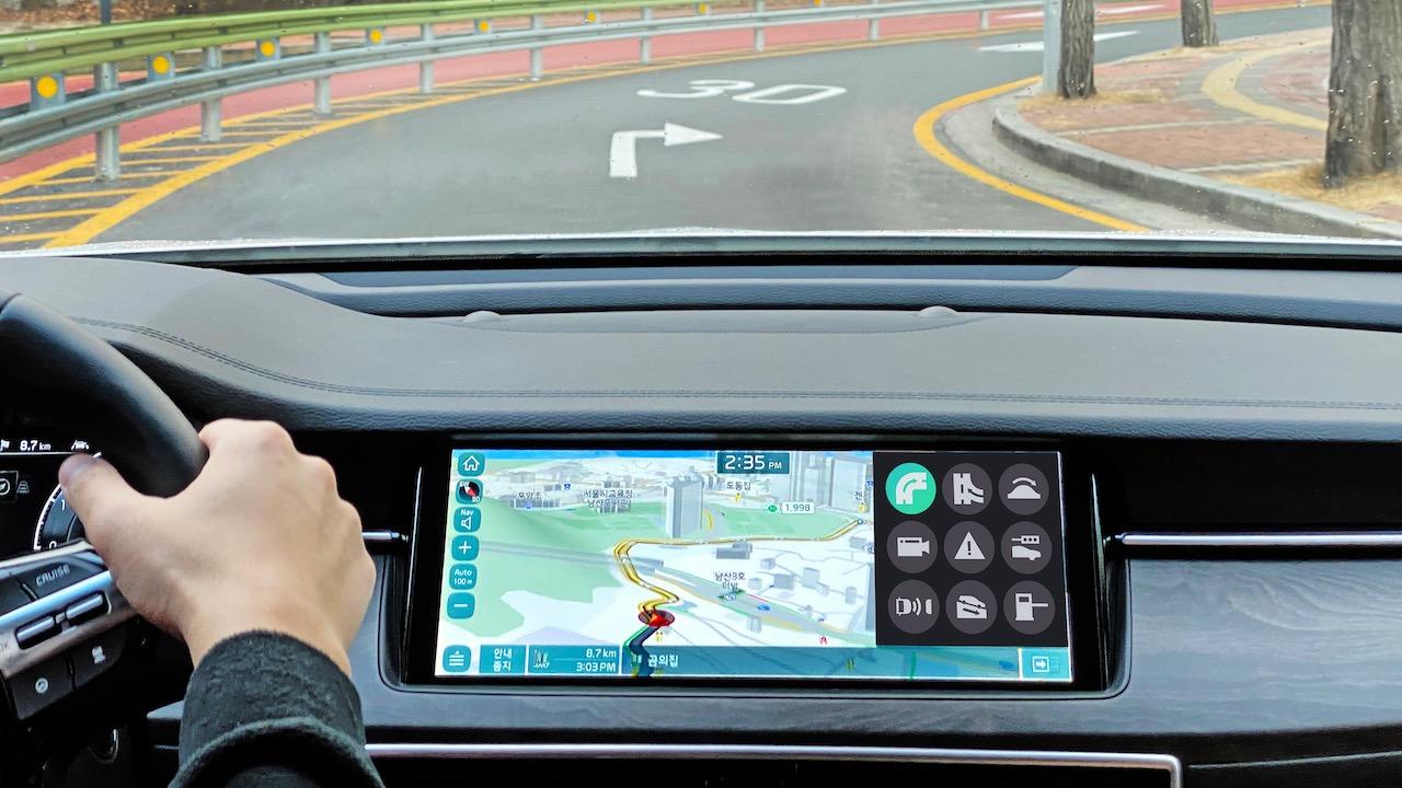 Hyundai Kia sistema predictivo caja cambios – 2
