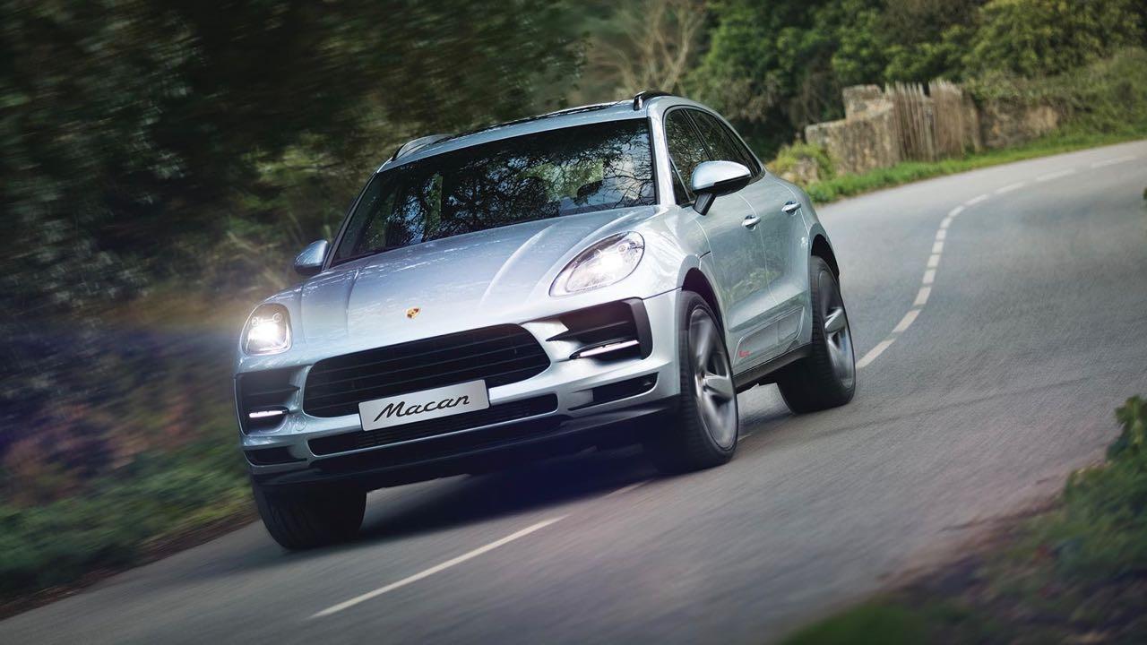 Porsche Macan Pack Soul – 1