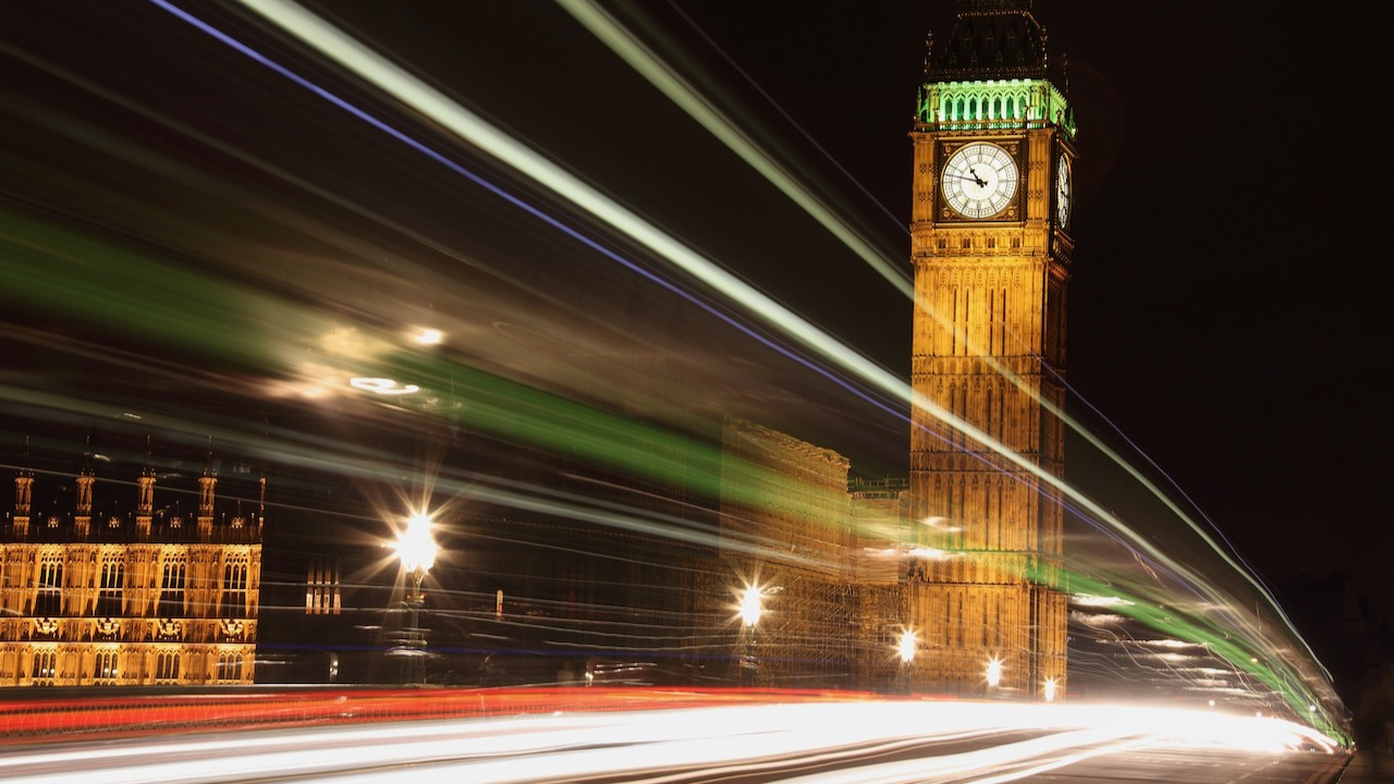 Reino Unido Londres – 1