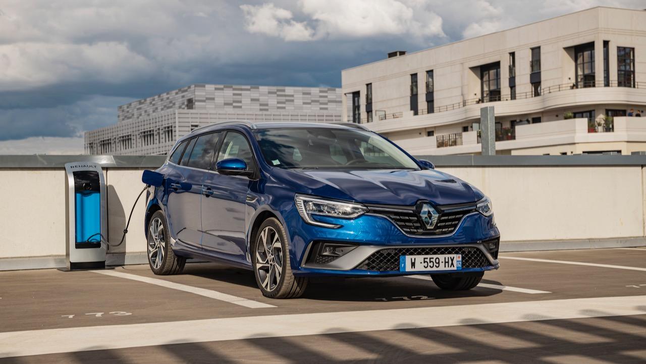 Renault Megane ST E-Tech – 6