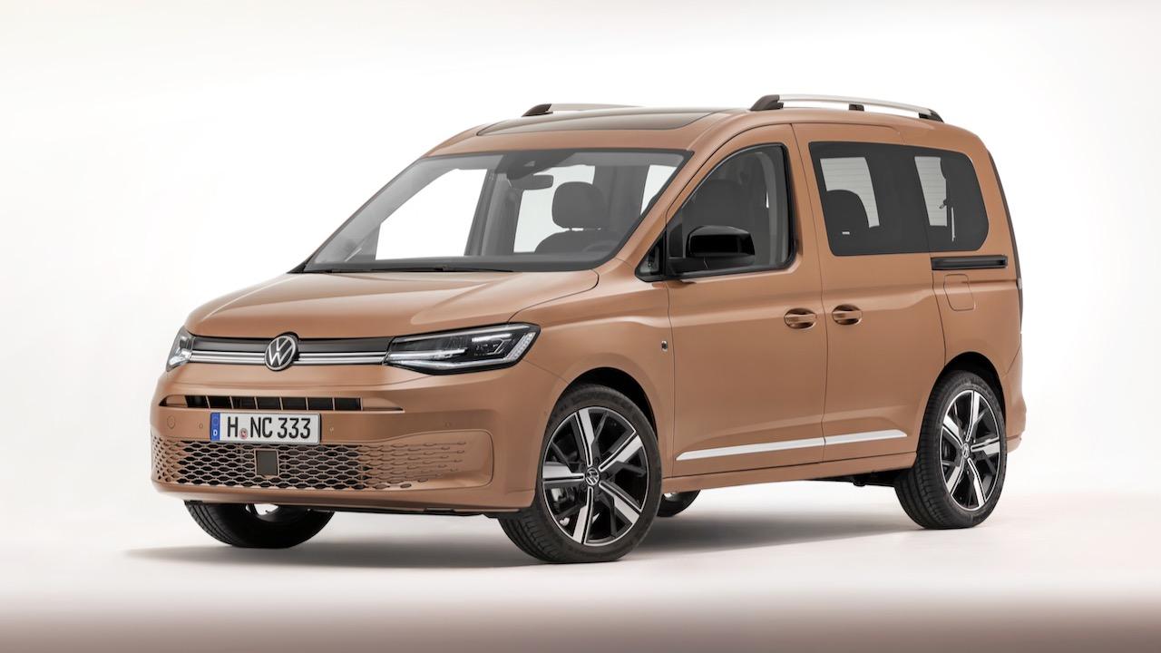 Volkswagen Caddy 2020 – 7 (1)