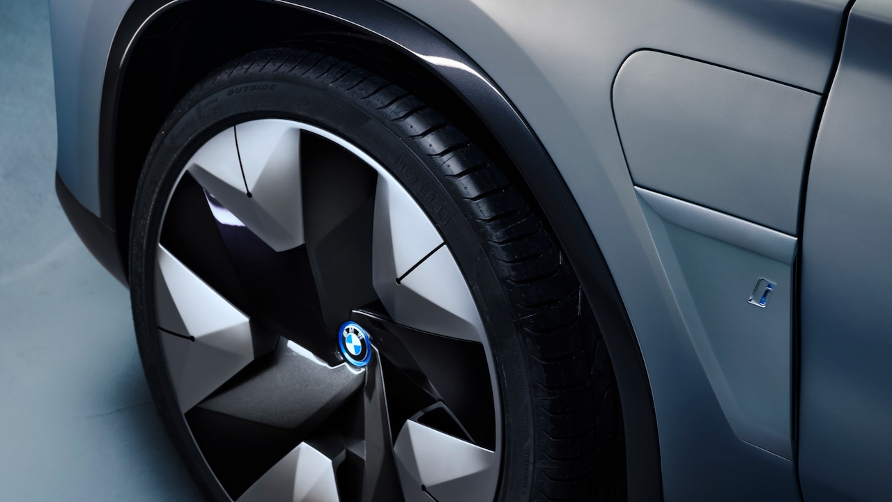 llantas aerodinamicas BMW – 3