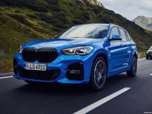 Fotos de BMW X1 xDrive25e M Sport 2020