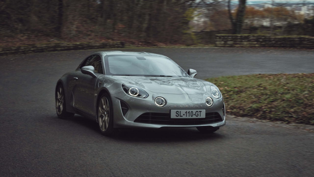 Alpine A110 Legende GT y Color Edition – 11