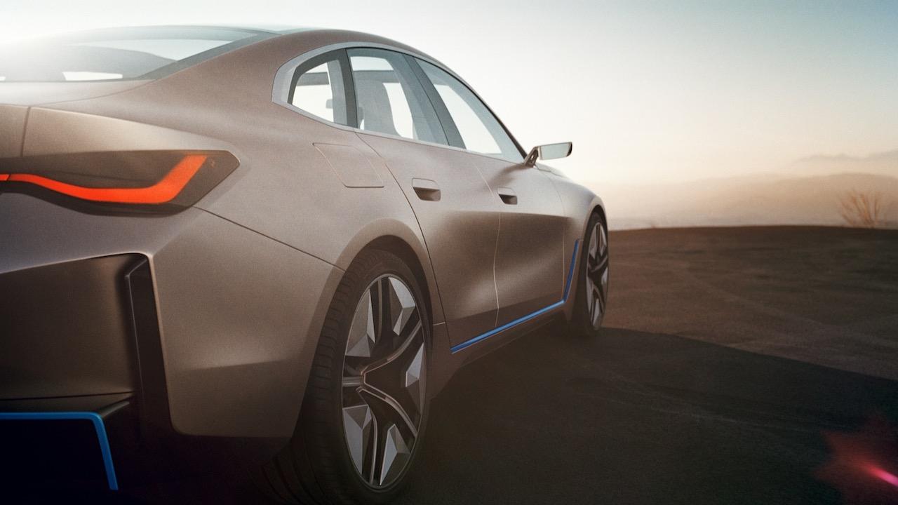 BMW Concept i4 – 33