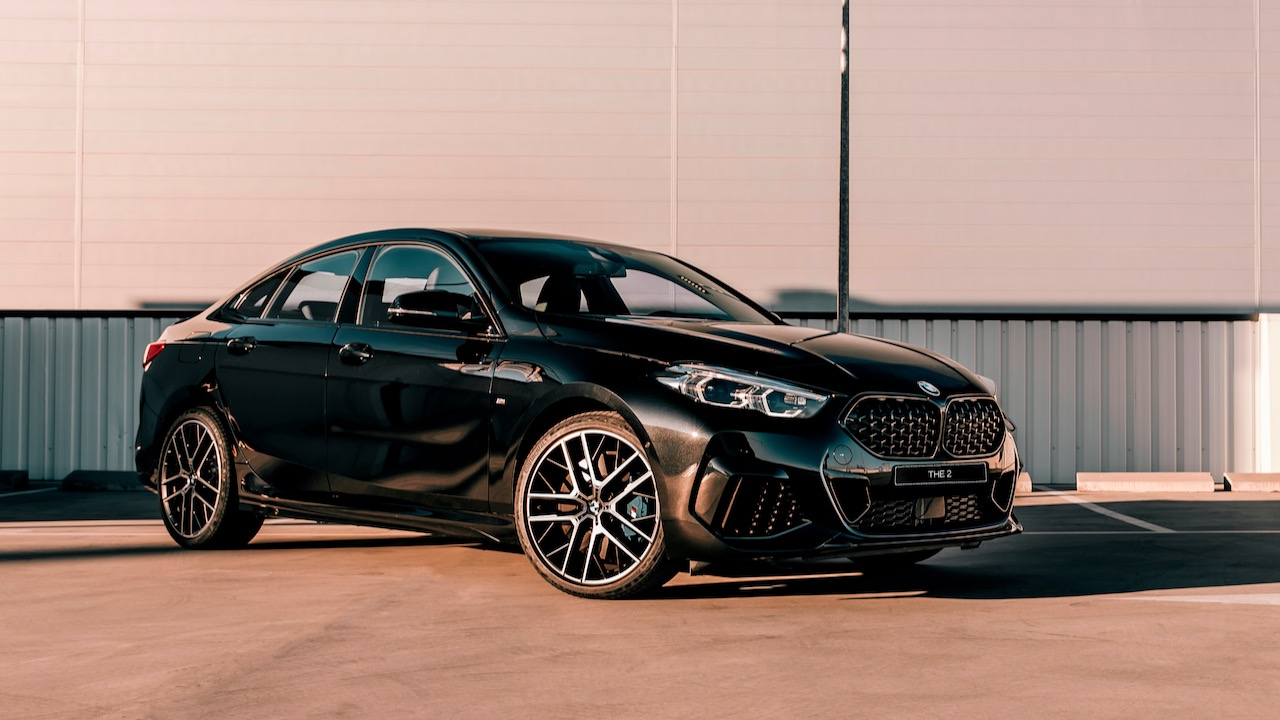 BMW Serie 2 Gran Coupe Black Shadow Edition – 5