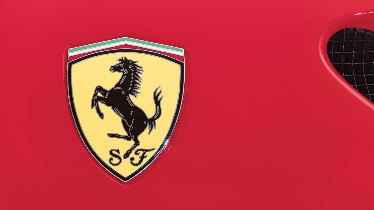 Ferrari 599 GTB 2006 detalle – 2