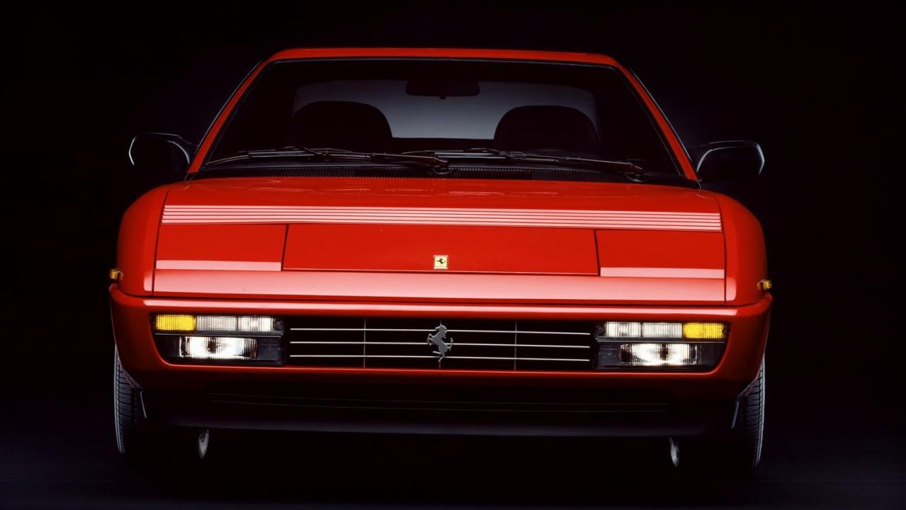 Ferrari Mondial T (1)