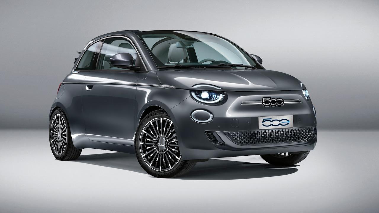 Fiat 500C 2020 – 11