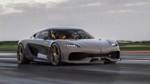 Koenigsegg Gemera 2020: el primer cuatro plazas llega con 1.700 CV