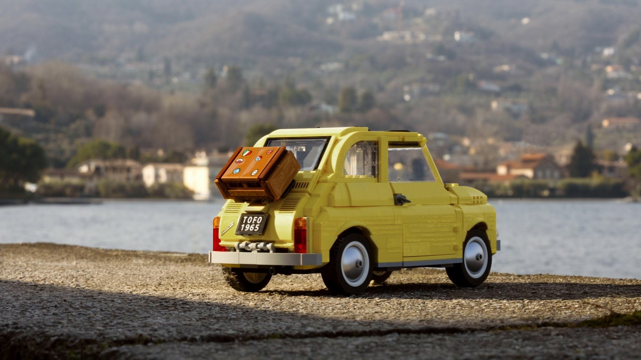 LEGO FIAT 500 (4)
